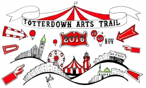 Totterdown Arts Trail